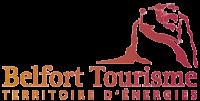 le site internet de l'Office de Tourisme de Belfort