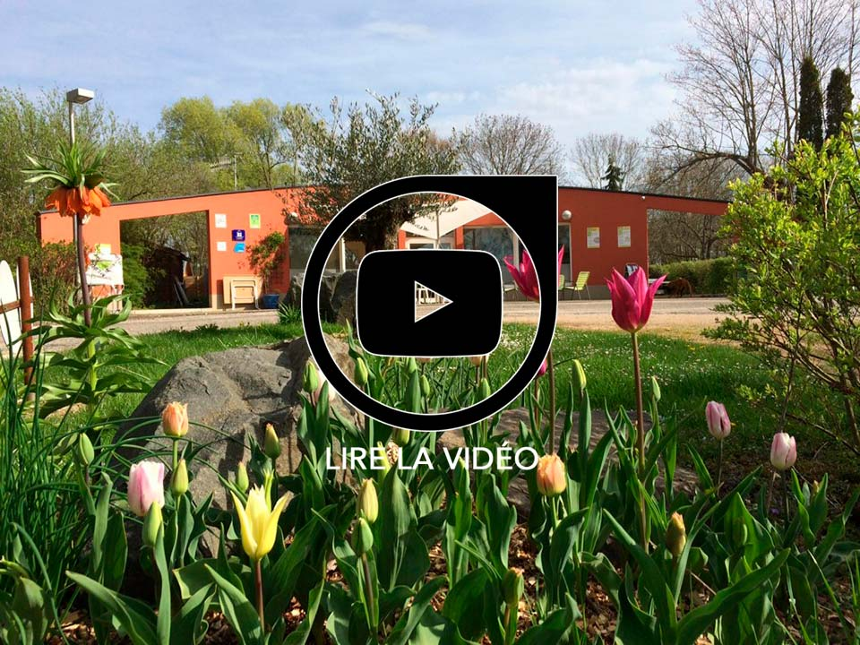 Découvrir le Camping en Vidéo