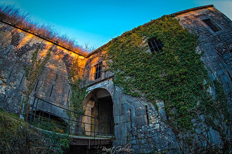 fort de la Miotte Belfort